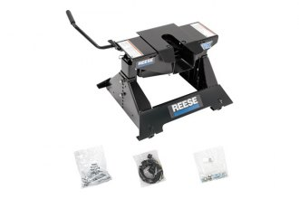 Reese® - 5th Wheel 22K Hitch Assembly