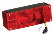 Wesbar® - Tail Light Low Profile (Left)