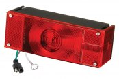 Wesbar® - Tail Light Low Profile (Right)