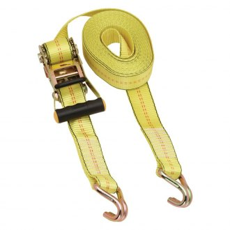 "Highland® - 2"" x 25' HD Ratchet Tie-Down (3330 lbs WC / 10000 WD)"