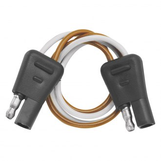 Tow Ready® - 2-Flat Electrical Connector Loop