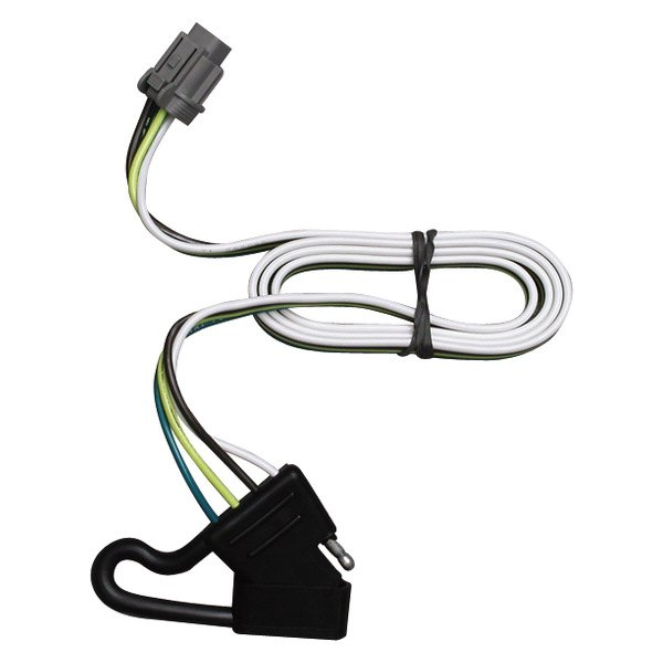 ford f 150 tow package wiring harness tow package wiring harness ford  explorer tow package wiring