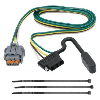 Tekonsha® - Towing Wiring Harness