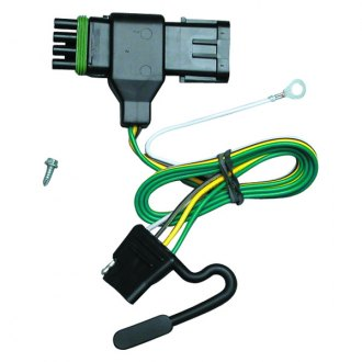 1996 chevy ck pickup hitch wiring harnesses adapters. Black Bedroom Furniture Sets. Home Design Ideas