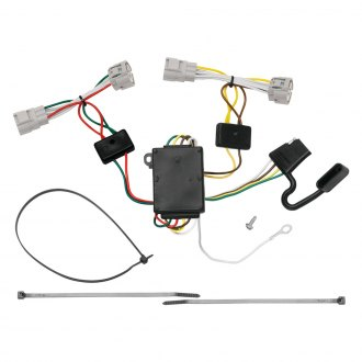 2015 toyota tacoma hitch wiring harnesses adapters connectors