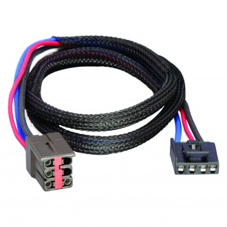 Tekonsha® - Brake Control Wiring Adapter