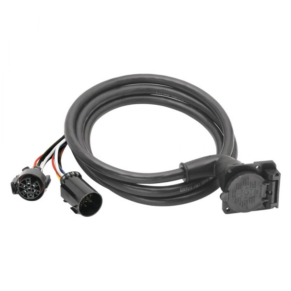 Bargman® - 90 Degrees 5th Wheel 9' Adapter Harness