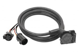 Bargman® - 90 Degrees 5th Wheel 7' Adapter Harness