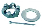 "Tekonsha® - 2-3/4"" Spindle Nut Kit"