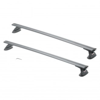 "Rola® - APE Series Extended Removable Anchor Point Mount Roof Rack (47-1/4"" Bar Length, 110 lbs)"