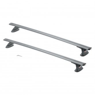 Rola® - Raised Side Rail Roof Rack
