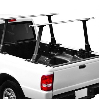 Rola® - Haul-Your-Might Truck Bed Rack