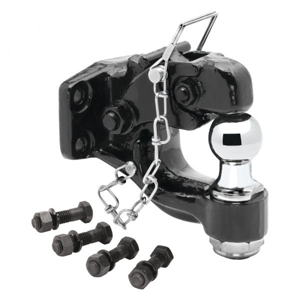 "Tow Ready® - Pintle Hook (With 1-7/8"" Hitch Ball)"
