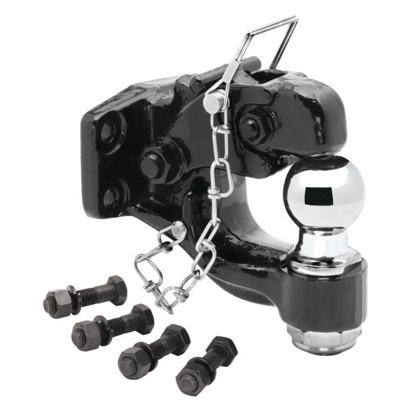 "Tow Ready® - Pintle Hook (With 2"" Hitch Ball)"