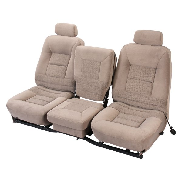 Pleasing Cerullo Apache Series Full Size Truck Seat Pdpeps Interior Chair Design Pdpepsorg