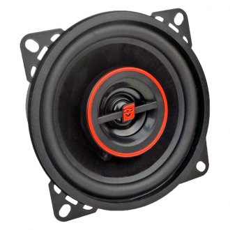 "Cerwin-Vega® - 4"" 2-Way HED Series 275W Coaxial Speakers"