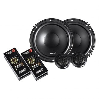 "Cerwin-Vega® - 5-1/4"" 2-Way XED Series 300W Component Speakers"