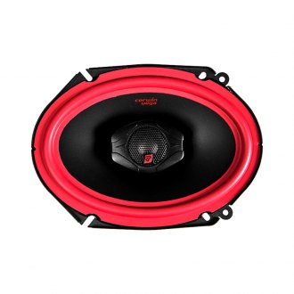 "Cerwin-Vega® - 6"" x 8"" 2-Way Vega Series 400W Coaxial Speakers"