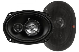 "Cerwin-Vega® - 6"" x 9"" XED Mobile Series 350W 3-Way Coaxial Speaker"