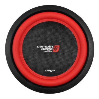 "Cerwin-Vega® - 10"" Mobile Series 800W 2 Ohm Subwoofer"