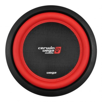 "Cerwin-Vega® - 10"" Mobile Series 800W 4 Ohm Subwoofer"