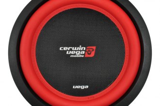 "Cerwin-Vega® - 12"" Mobile Series 900W 4 Ohm Subwoofer"