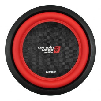 "Cerwin-Vega® - 15"" Mobile Series 1100W 4 Ohm Subwoofer"