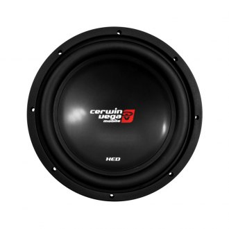 "Cerwin-Vega® - 12"" XED Mobile Series 1000W 4 Ohm SVC Subwoofer"