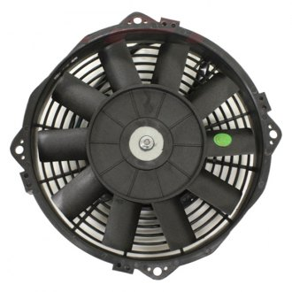 CFR Performance® - Radiator Electric Cooling Fan