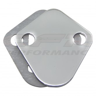 CFR Performance® - Fuel Pump Block-Off Plate