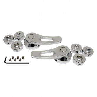 CFR Performance® - Billet Door Handle Kit