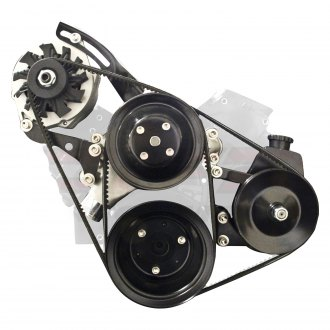 CFR Performance® - Complete Pulley Set