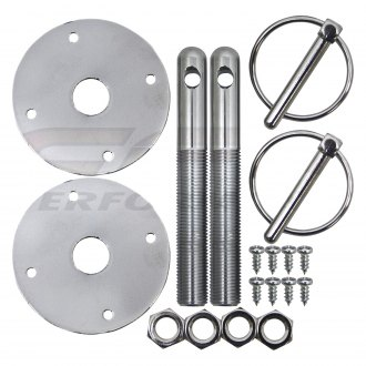 CFR Performance® - Hood Pin Kit