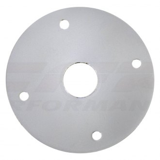 CFR Performance® - Hood Pin Scuff Plate