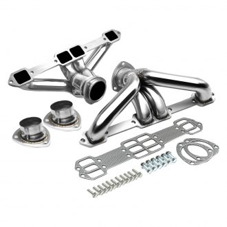 CFR Performance® - Stainless Steel Long Tube Exhaust Headers