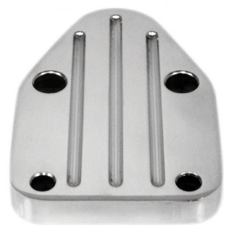CFR Performance® - Fuel Pump Block Off Plate