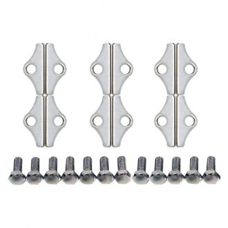 CFR Performance® - Hex Bolts & Hold-Down Tabs For Valve Cover Kit