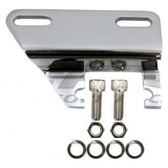 CFR Performance® - Alternator Brackets Header Kit