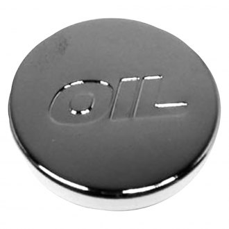 CFR Performance® - Push-In Oil Cap