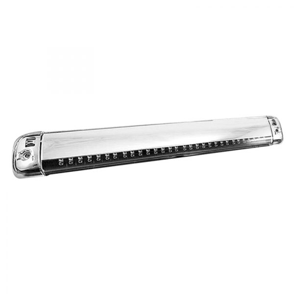CG® - Chrome 3rd Brake Light
