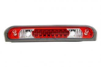 CG® - Red/Clear LED 3rd Brake Light
