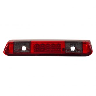CG® - Red/Smoke LED 3rd Brake Light