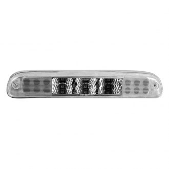 CG® - Chrome LED 3rd Brake Light G2