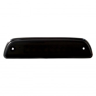 CG® - Black/Smoke LED 3rd Brake Light
