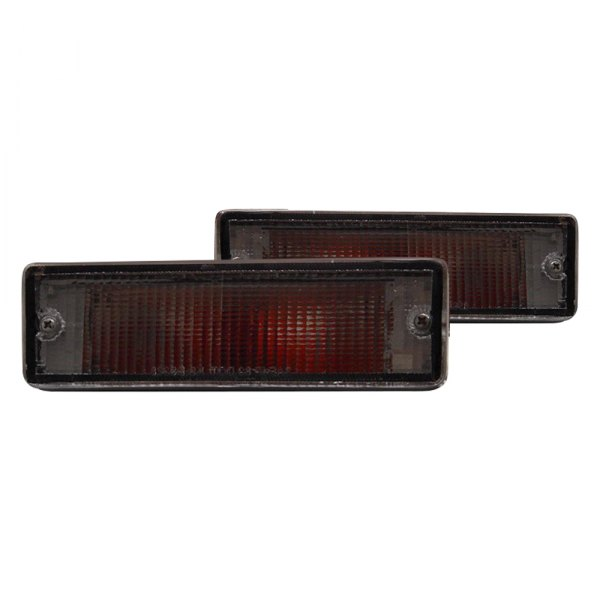 CG® - Chrome Factory Style Turn Signal / Parking Lights