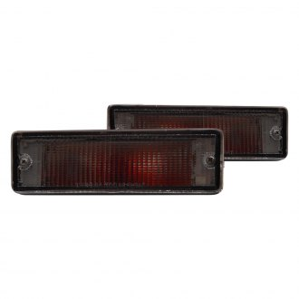 CG® - Chrome Factory Style Turn Signal/Parking Lights