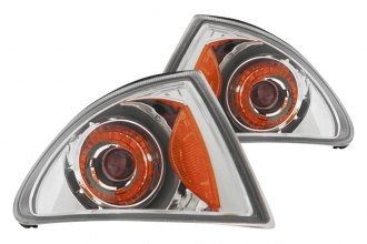 CG® - Clear Euro Corner Lights G2