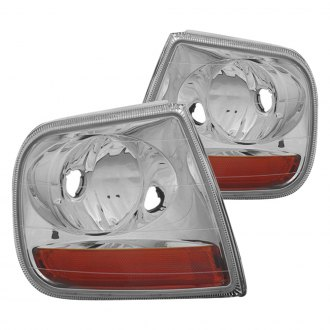 CG® - Euro Corner Lights G2