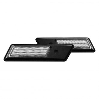 CG® - Chrome Side Marker Lights