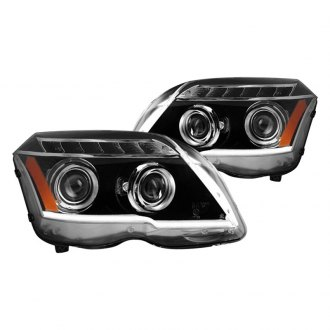 CG® - Custom Headlights